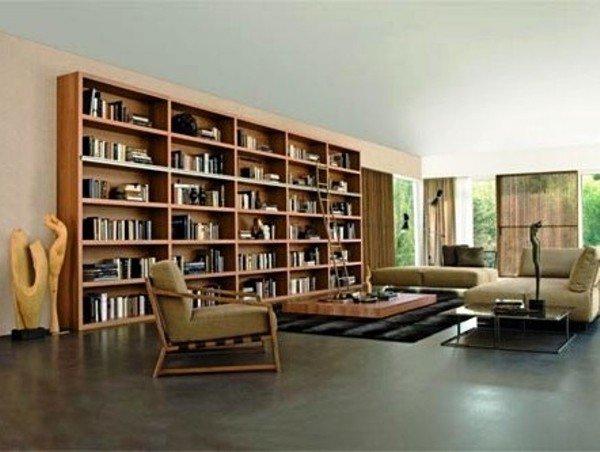 Библиотеки: изготовление библиотек на заказ в уфе.